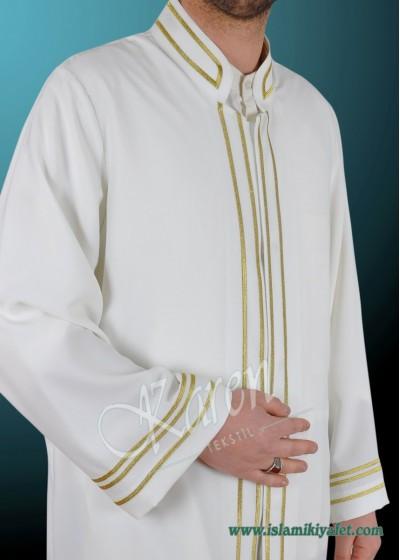 Mihrab Cübbe