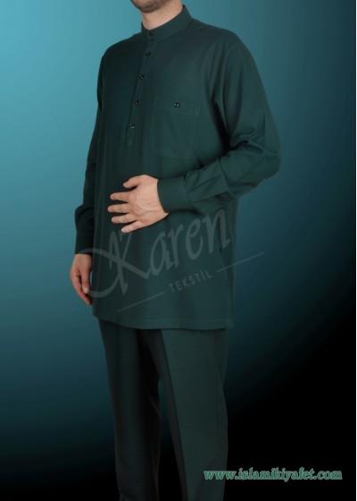 Erkek Takım (Yeşil)