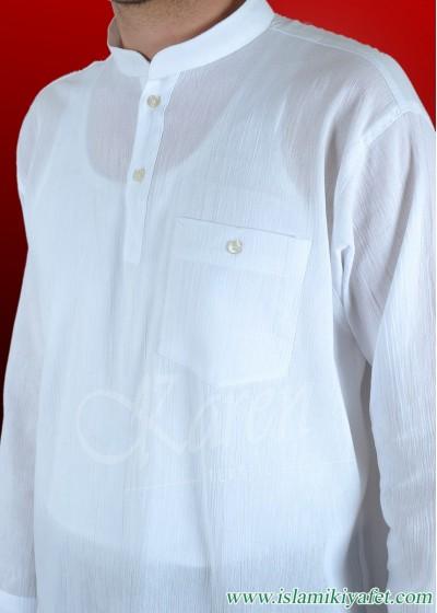 Şile Bezi Gömlek